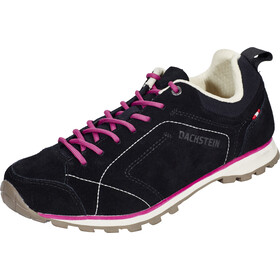 Dachstein Skywalk LC Schoenen Dames, black/fuchsia